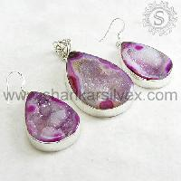 925 Sterling Silver Jewelry 3SCB1058-1