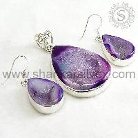 925 Sterling Silver Jewelry 3SCB1058-2