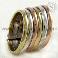 925 Sterling Silver Jewelry Rnps1150-9