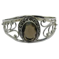 925 Silver Jewelry Bangle