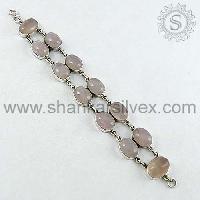 BRCB1035-1 Sterling Silver Bracelets