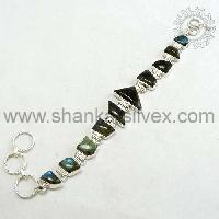 Gemstone Bracelet- BRCB1049-3