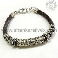 925 Sterling Silver Jewelry-brps1060-11