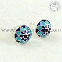 925 Sterling Silver Jewelry ERCB1512-2