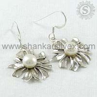 925 Sterling Silver Jewelry ERCB2012-36