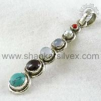 Silver Jewelry-pncb1042-7