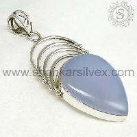 925 Sterling Silver Jewelry-pncb1091-2