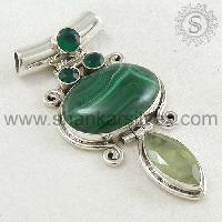 925 Sterling Silver Jewelry-pncc1030-5