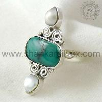 Silver Rings RNCB1051-1