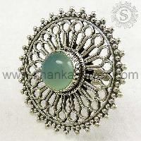 925 sterlig silver jewelry RNCB1119-2