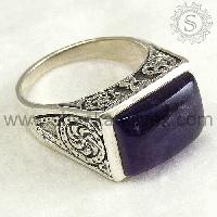 Rncb1811-2 Sterling Silver Ring