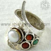 Sterling Silver Jewelry-Rncb2021-6
