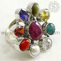 Sterling Silver Jewelry-rncc1036-4