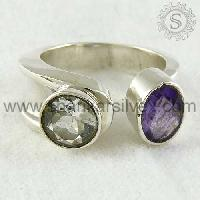 925 Sterling Silver Jewelry-rnct1126-4