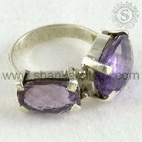 RNCT1243-2 Sterling Silver Ring