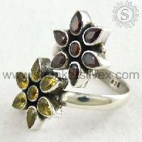 RNCT1244-2 Sterling Silver Ring