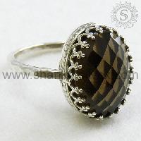 RNCT1330-10 Sterling Silver Ring