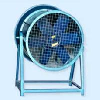 Axial Cooling Fan - Manufacturer, Exporters and Wholesale Suppliers,  Gujarat - Maxtech Engineers