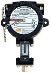 Flameproof High Range Pressure Switch