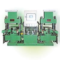 150 Ton Auto Molding Press