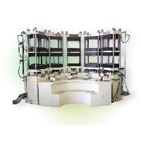 30 ton Auto Molding Press