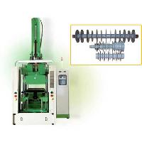 Vacuum Injection  Molding Machine