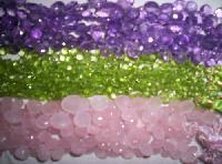 Gemstone  Beads - 013