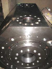 Machined Cylinder Body