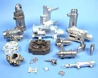 Precision Machined Component-01