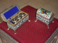 Antique Box - 012