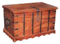 Wooden Box Sac 127