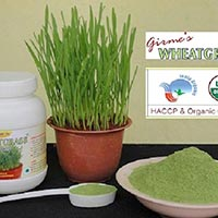 Organic Food Supplement Powder
