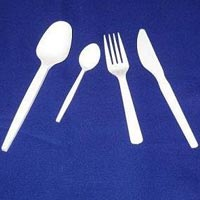 Disposable Plastic Cutlery Set