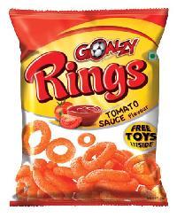 Rings Tomato