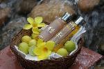 Ayurvedic Lemon Shampoo