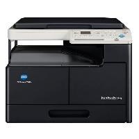 Bizhub Black & White Multifunction Copier
