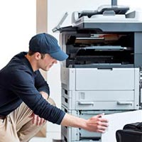 Photocopier And Printer Amc Services