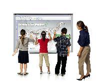 School Smart Boards