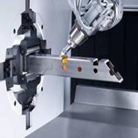 2d & 3d Laser Cutting