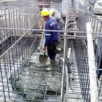 Industrial Civil Construction Services