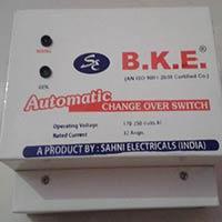 Automatic Generator Change Over