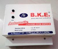 Generator Changeover Switch