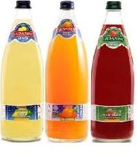 Fruit Beverages