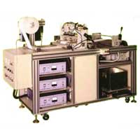 Fabric Edge Finishing Machine