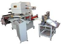 Rubber Die Cutting Machine