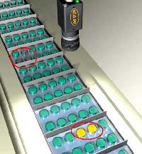 Blister Inspection System