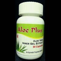 Aloe Plus Capsules