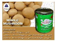 Whole Mushroom
