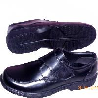 Mens Leather Shoes 01
