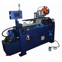 Fully Automatic Cold Saw Machine